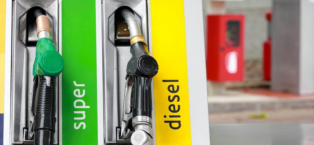 Fuel Levy surcharge reduction