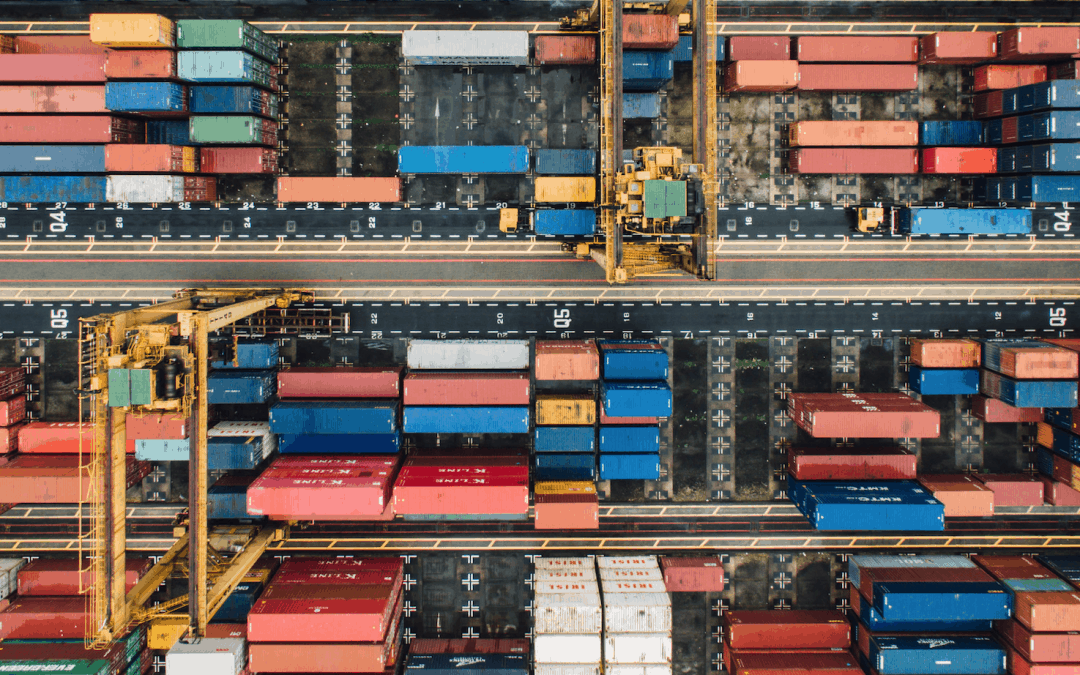 ACF October Update — The latest freight, trade and customs news from around the world