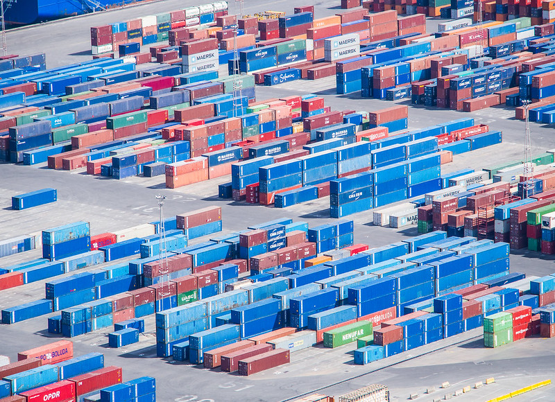 Australian Container Terminal Fees — From June 1st