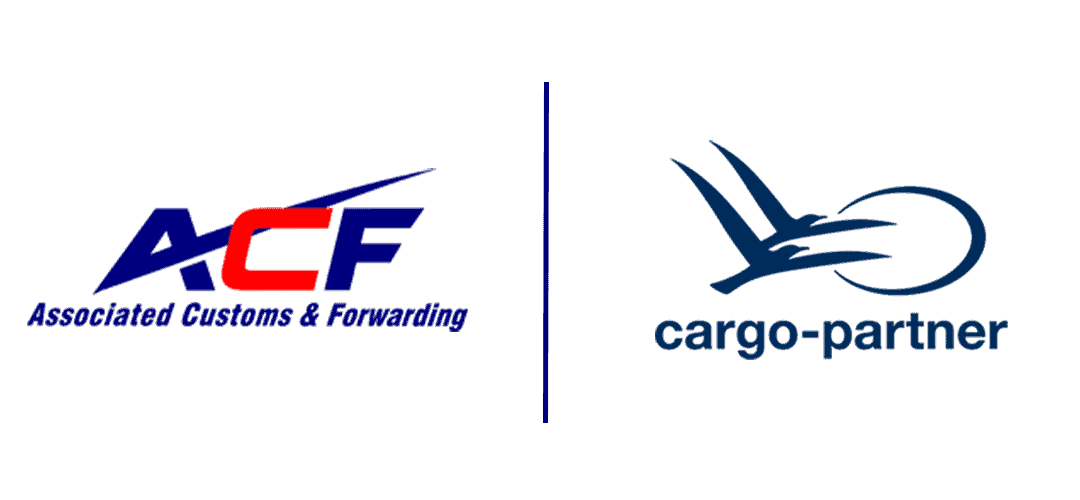 ACF merges with cargo partner